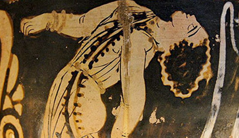 The Power to Move Audiences | Ancient Greek Dance