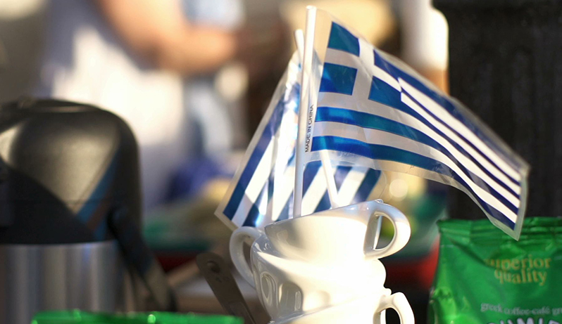 Greek Food Festival Season Coming Soon