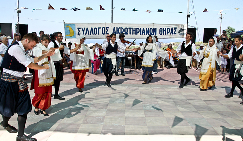 Greek Dance Tips for Beginners