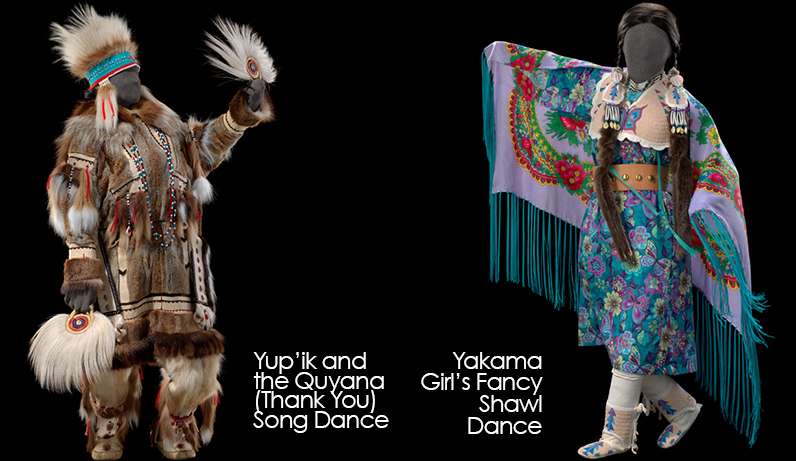 The Circle of Dance | Native American Heritage Month