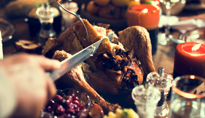 Thanksgiving and Ancient Greek Traditions