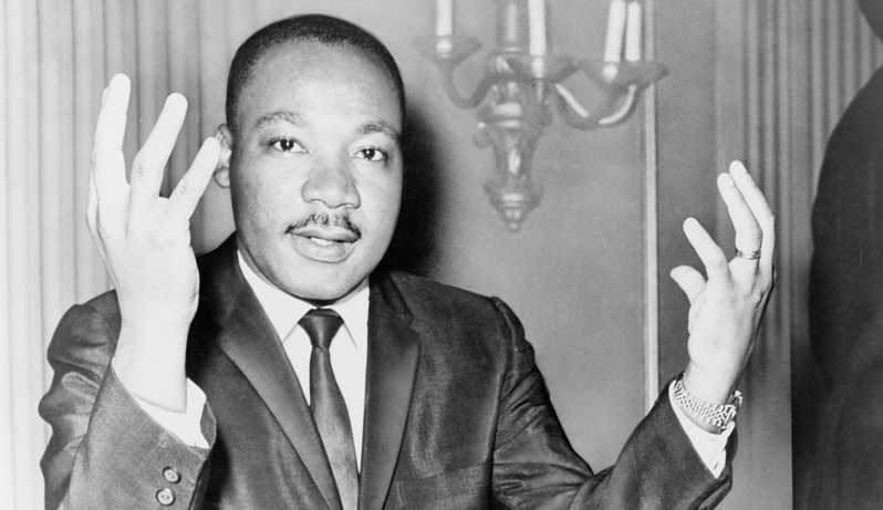 Four Orthodox Christian Lessons From MLK Jr.