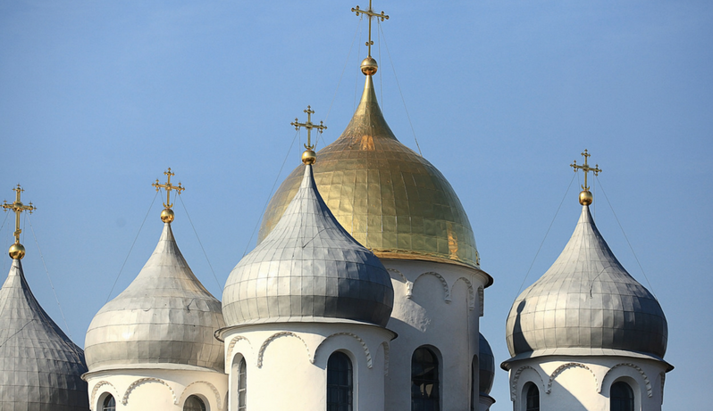 Orthodoxy By the Numbers