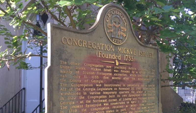 One Congregation, 283 Years