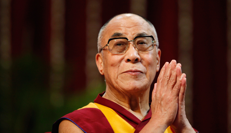 The Dalai Lama on Anxiety, Fear, and Feeling Needed